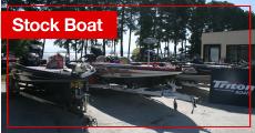 Stock Boat